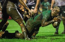 Connacht edge towards Champions Cup places with bonus-point win