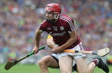 Mannion brothers return as part of 7 Galway changes from Wexford defeat