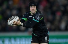 Ospreys reclaim top spot as their Welsh rivals face Leinster and Munster