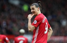 Zlatan misses penalty as Man United left frustrated by 10-man Bournemouth