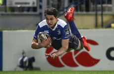 Leinster get their kicks with 26 points in 20 clinical second half minutes against Scarlets