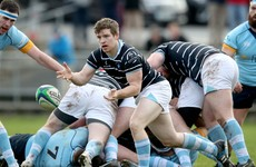 Garryowen tumble down the table as 1A leaders Lansdowne lose