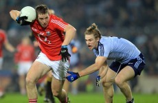 Colm O'Neill set for comeback with Cork footballers