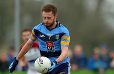 'You wouldn't do it to a greyhound': McCaffrey's Sigerson Cup overload annoys Gavin