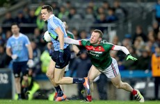 5 talking points after dominant Dublin blow Mayo away at Croke Park