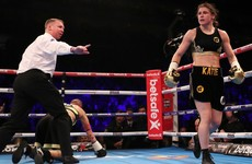 Hearn hints at September world title fight for Taylor after another flawless display