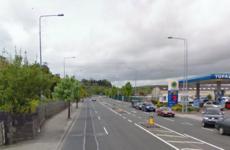Investigation after garda car involved in Cork city crash