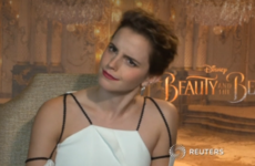 Emma Watson has this to say to people giving out about her 'unfeminist' photoshoot