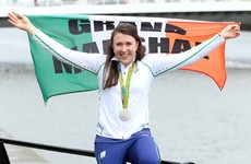 An Olympic hero will lead Dublin's St Patrick's Day parade