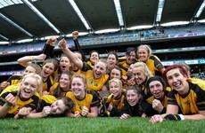 Croke Park queen Ciara Quirke propels Carlow's Myshall to All-Ireland intermediate glory