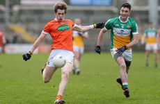 Armagh hand out 30-point schooling to sorry Offaly, as Louth and Wexford keep on winning