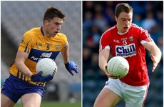 Clare footballers secure famous league win over Cork with O'Dea and Malone grabbing goals