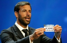 BT Sport pay €1.36 billion to extend Champions League rights