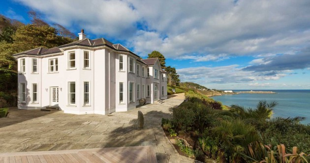 Take a tour of this €8.5 million Vico Road home with a controversial history
