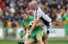 Offaly footballer issues heartfelt plea for change following 30-point Armagh hiding