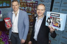 Cake and chocolate maker Broderick's plans to hitch a ride on the 'healthy' snacks craze