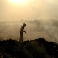 Pollution kills 1.7 million children under five worldwide each year