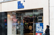 Life Style Sports has been slapped on the wrist for breaching consumer laws