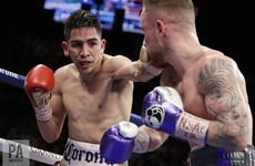 Santa Cruz wants unification bout with Selby before taking on Frampton for a third time