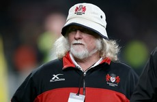 Former Munster forwards coach leaves role with Gloucester