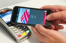 Two years after its launch, Apple Pay has finally arrived in Ireland