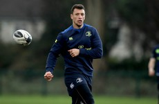Leinster's squad reshuffle continues as Zane Kirchner signs deal with Dragons