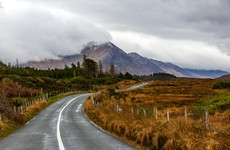 Wild Atlantic Way voted best driving route at Chinese awards ceremony