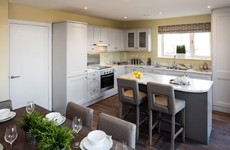 These A-rated energy efficient Dublin homes are fully-certified 'Passive Houses'