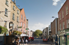 Power down in parts of Dublin city centre