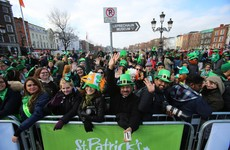 Everything you need to know about Paddy's Day celebrations around the country