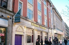 Dublin's famous Dr Quirkey's arcade has fallen foul of the taxman