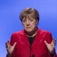 Refugee targeted by trolls over selfie with Angela Merkel loses his case against Facebook
