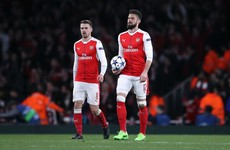 Wenger protests intensify as Arsenal suffer humiliating 10-2 aggregate loss