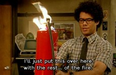 12 essential life lessons we learned from The IT Crowd