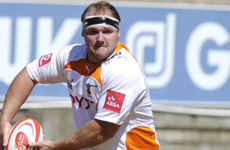 Ulster add beef to pack with signing of South African prop for next season