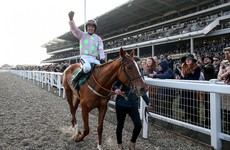 No Limini as 13 horses confirmed for the Champion Hurdle