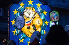 Britain owes the EU nearly €2 billion after ignoring a Chinese scam