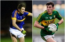 As it happened: Kerry v Clare, Limerick v Tipperary - EirGrid U21 football championship match tracker
