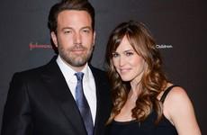 Ben Affleck and Jennifer Garner have 'called off their divorce' at the last minute... it's the Dredge