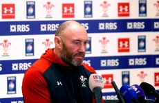 McBryde: Ireland are the favourites so the pressure is on them