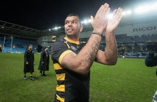 Kurtley Beale will leave Wasps and head home in good time for the 2019 World Cup