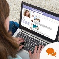 Food advertising: 'Brands get onto children's newsfeeds and interact like real life friends'