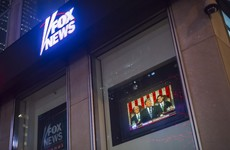 Fox News settles sexual assault complaint for $2.5 million