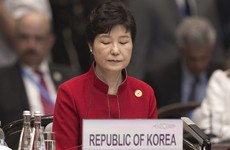 South Korean leader Park Geun-hye removed from office after historic court ruling