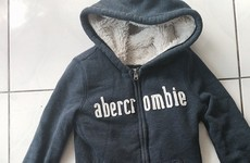 13 memories you'll have if you were obsessed with Abercrombie in the 2000s
