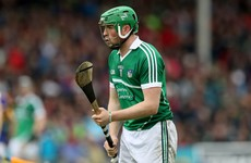 Dowling to make his 2017 debut for Limerick as part of 10 changes for clash with Laois