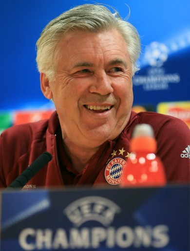 Why football's top managers should follow Ancelotti's 5-step plan