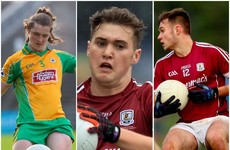 Corofin seniors, son of Mayo legend and former AFL trialist make up strong Galway U21 side