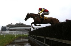 Fab four? The 98/1 accumulator to back in Cheltenham's Championship races