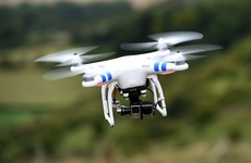 Drones to be used in crackdown on illegal dumping